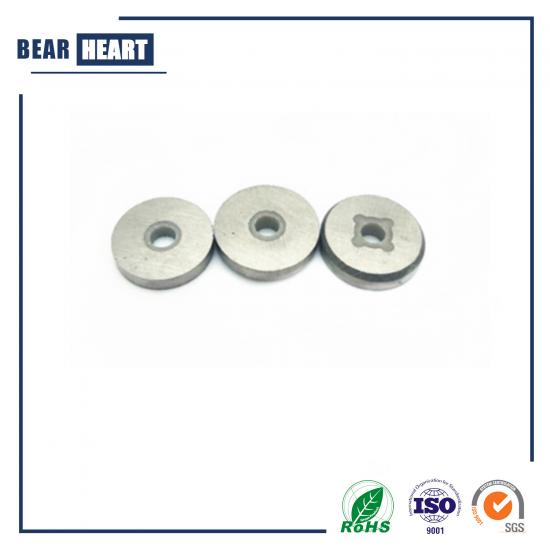 Customized Isotropic AlNiCo Speedometer Magnets