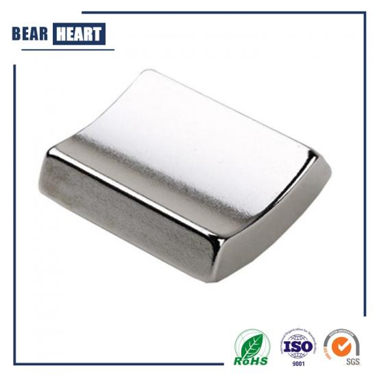 Neodymium Arc Rare Earth Magnets
