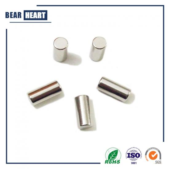 N35 Small Rod Neodymium Magnets