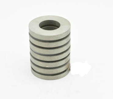Powerful SmCo Ring Permanent Magnet