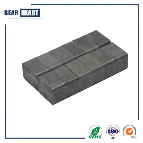 Block Rectangular Ceramic Magnets