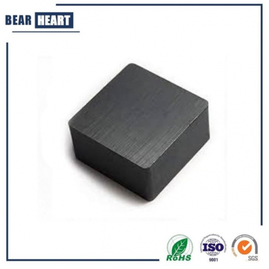 Ferrite Ceramic Block Magnets