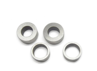 Cast AlNiCo Countersunk Ring Magnets