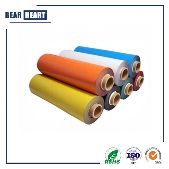 Colorful Isotropic Rubber Magnet Roll