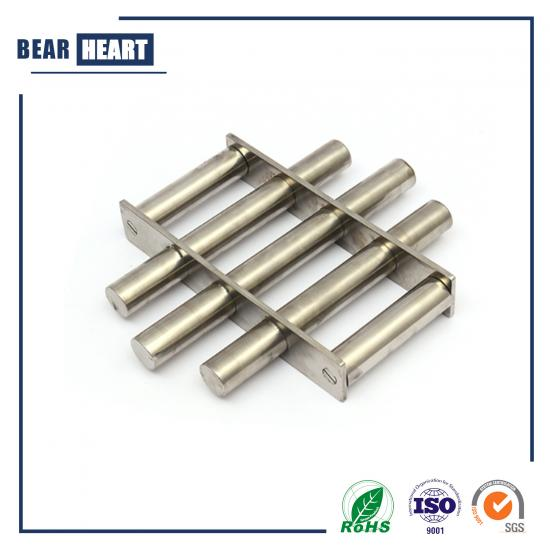 Stainless Steel Magnetic Filter Neodymium Magnetic Bar