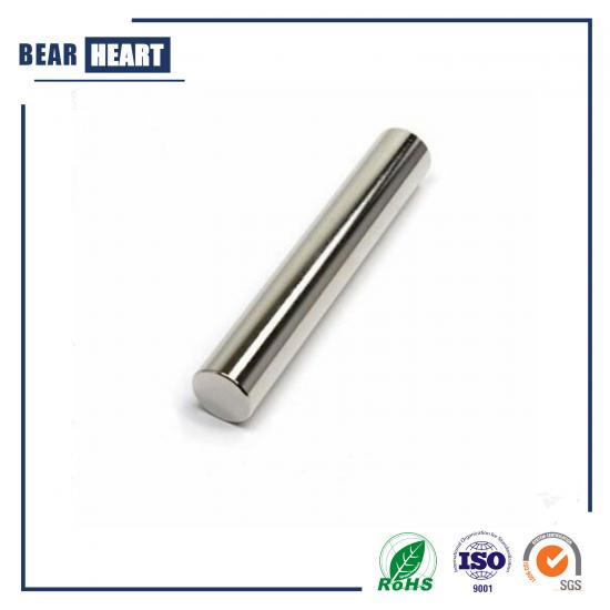 High quality rod/block Neodymium magnet bar