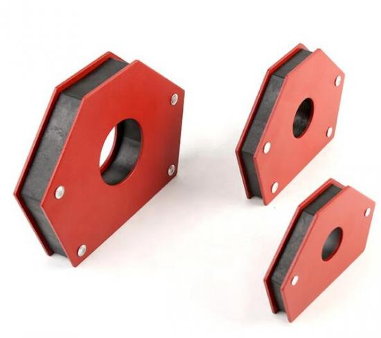 Switchable Hexagon Welding Magnet